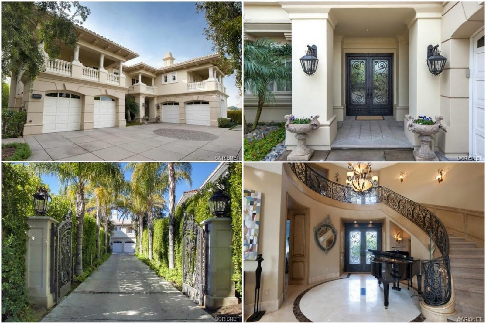 Celebrity Real Estate - Realtor.com