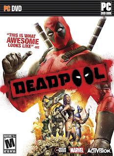 Download Game DeadPool 2013 FLT Full Version