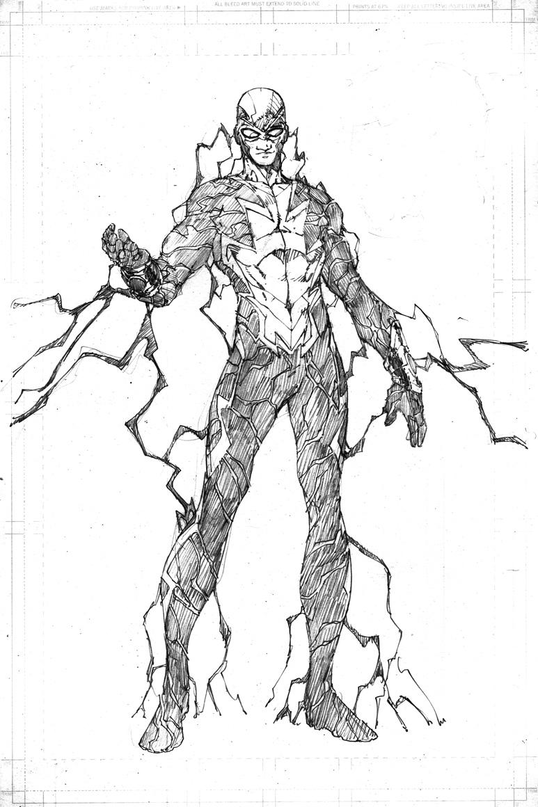 My Blog Verwandt Mit Lightning: Demonpuppy's Wicked Awesome Art Blog: Another Sketch Dump