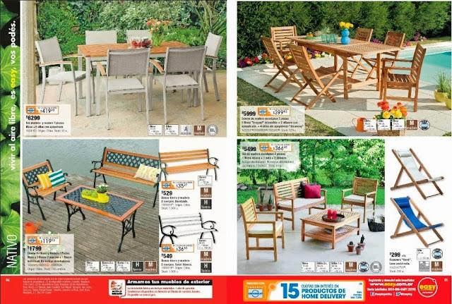 Catalogos online catalogo easy febrero 2014 for Easy argentina catalogo