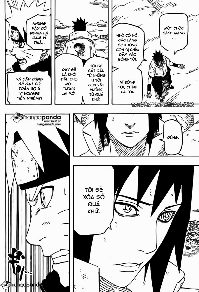 Naruto - Chapter 694 - Pic 13