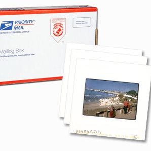 slideScanning - You asked, We Answered: Holiday Gift Ideas from ScanMyPhotos.com