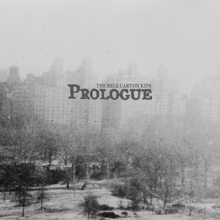Album art for The Milk Carton Kids' 'Prologue'