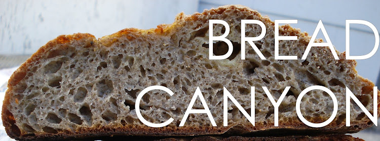 Bread Canyon !