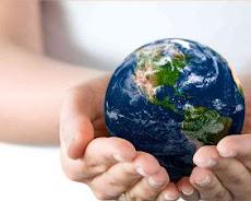 El mundo es un pañuelo.