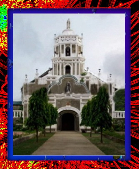 San Vicente (Ilocos Sur) Philippines  city photos gallery : ... Hope, Belief, Prayers, Miracles: Churches in Region 1 Ilocos Region