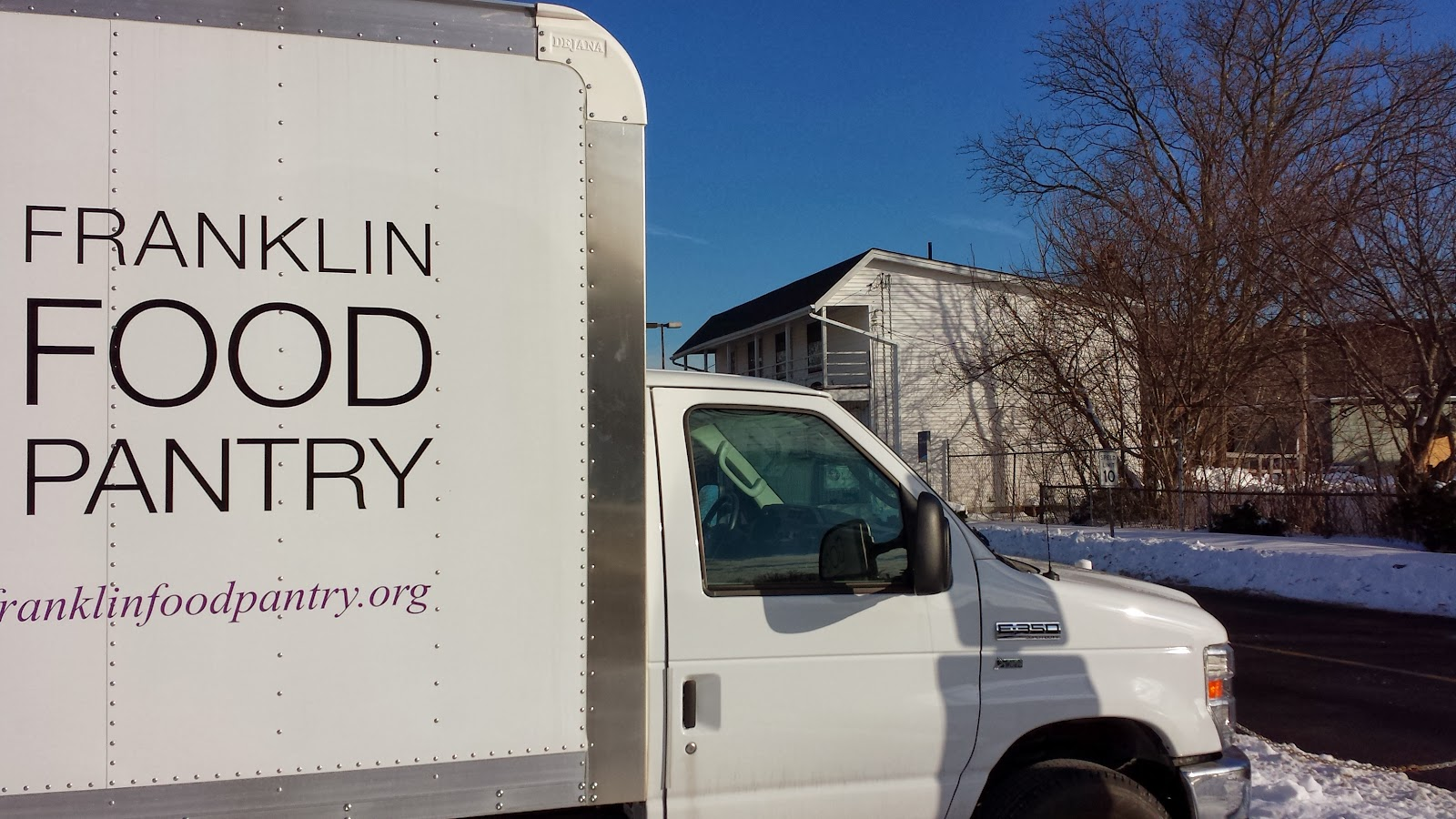 Medway Food Pantry Mahan Circle