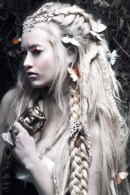 Gallery - Fantastic Tribal Hairstyles!