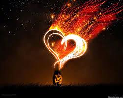 Nada tem valor sem amor!