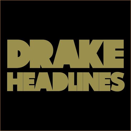 drake headline