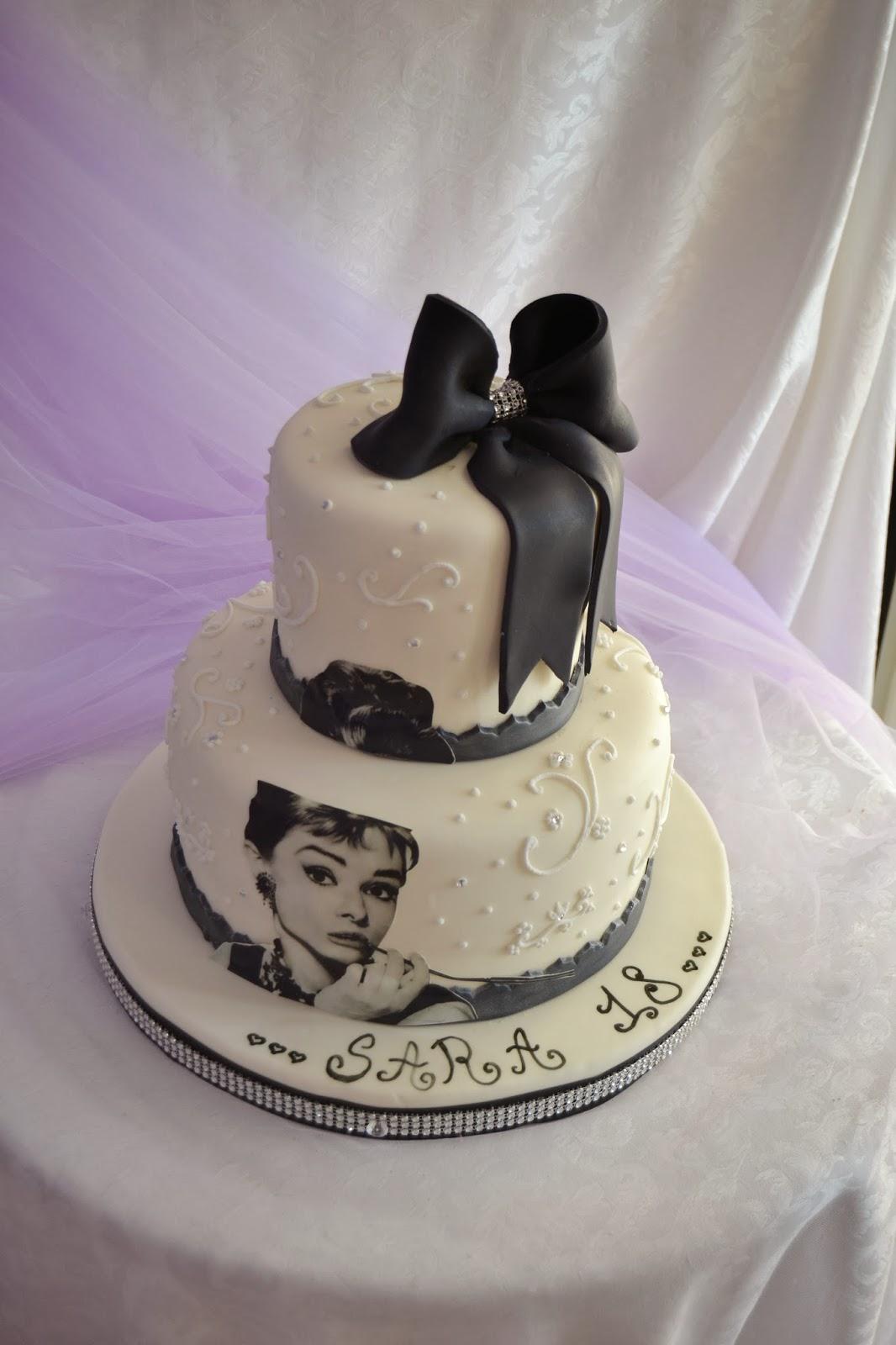 Dolce universo realizza torte artistiche di compleanno e for Torte 18 anni ragazzo