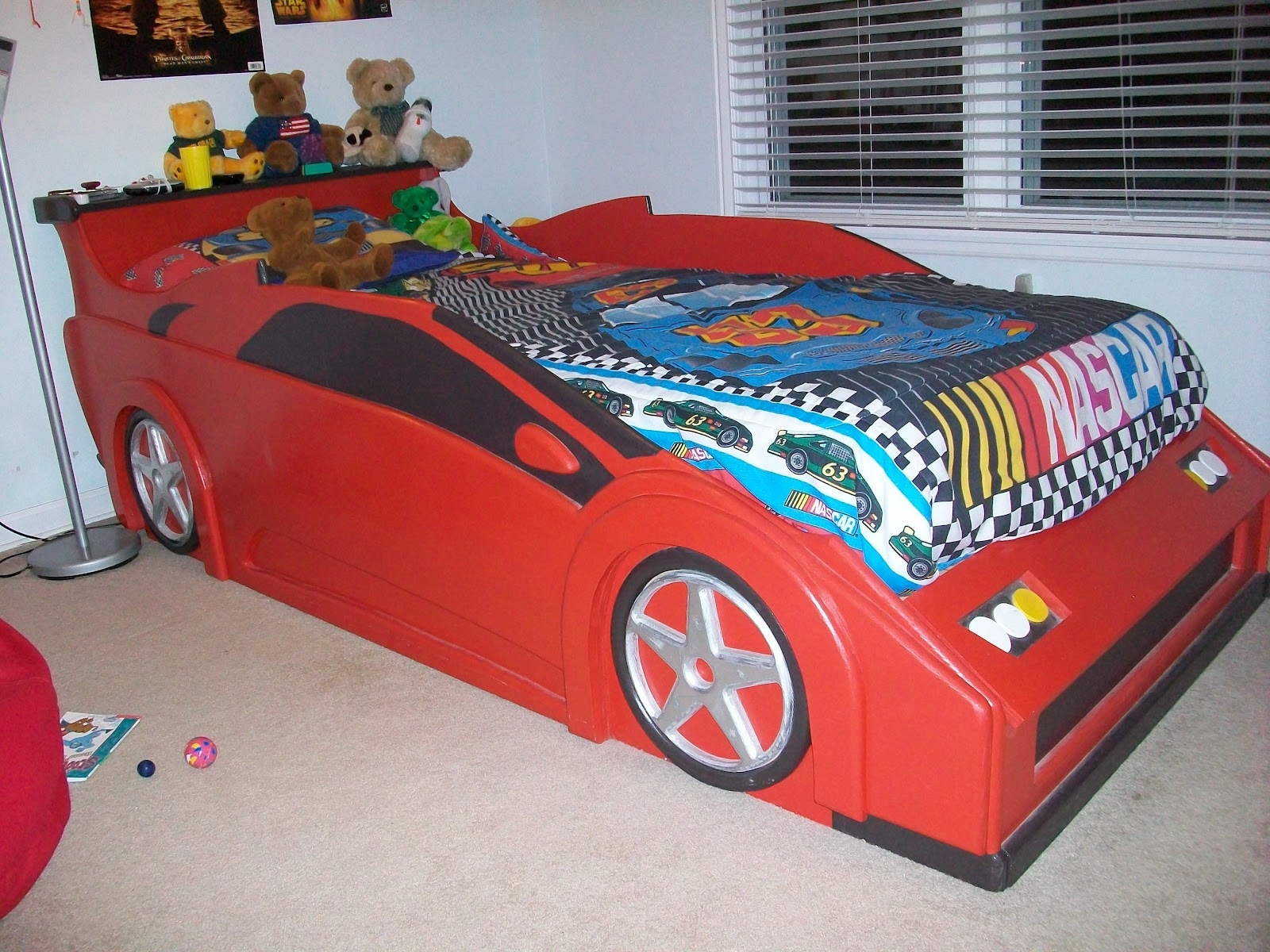Racecar Beds 28 Images Newjoy V8 Vento Race Car Bed Race Car Bed For Toddlers Great For