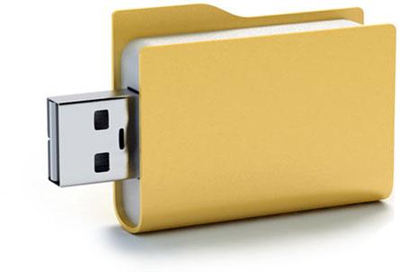 Eliminar virus que convierte las carpetas de la USB o PC a extensión .exe