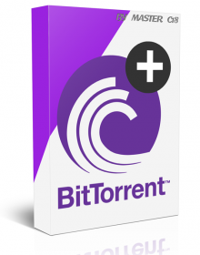 Download BitTorrent PRO 7.9.9.4 + Crack