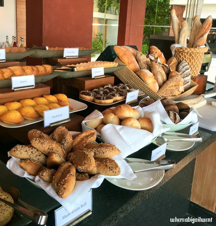 Amilla Fushi Feast Breakfast Buffet Baazaar