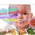 10 Cara Terbaik Untuk Menaikkan Selera Makan Si Kecil