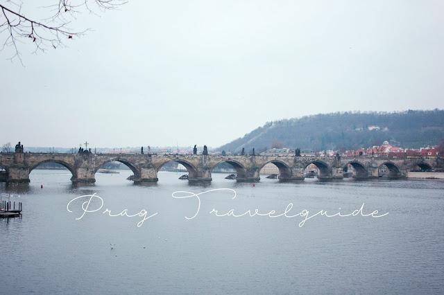 Prag Travelguide