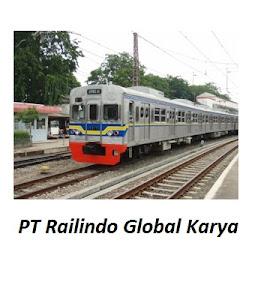 Lowongan Kerja PT Railindo Global Karya