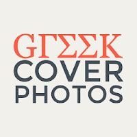Greek Cover Photos