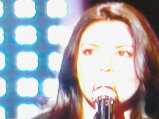 American Idol contestant Kree