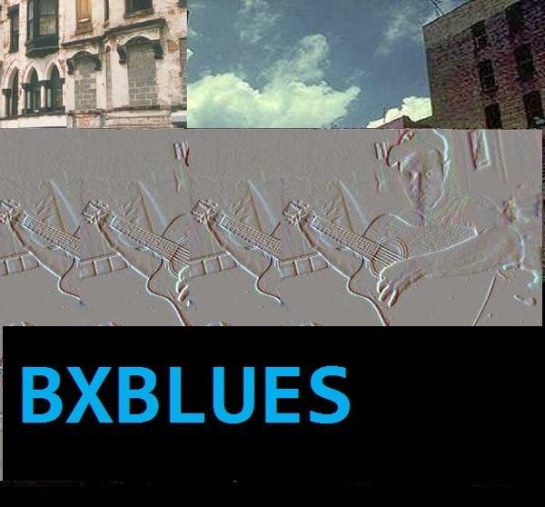 BXBLUES BLOG