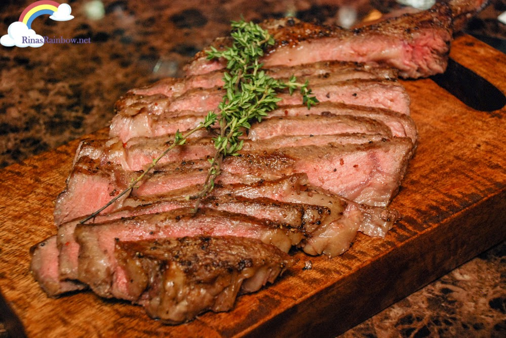 french steak