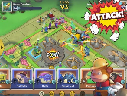 Download Toy Rush