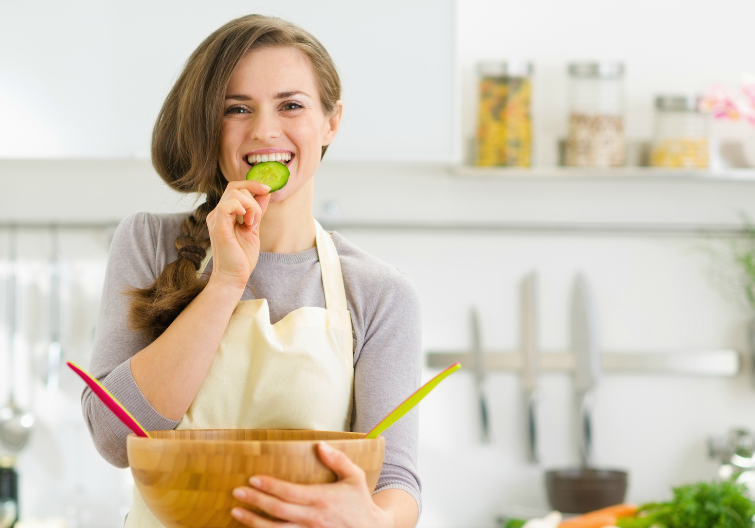 как с помощью питания убрать жир
