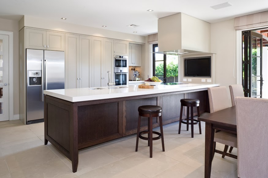A Recent Family BBQ Saw Talk Turn To Kitchens. My Cousin Has A New Kitchen  On Her Wish List And I Know Sheu0027s Not Alone. Kitchens Top The List For Any  Type ...