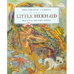The Little Mermaid by Michael Hague