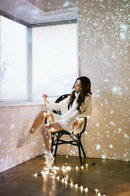 Seohyun Taetiseo SNSD Girls Generation Dear Santa