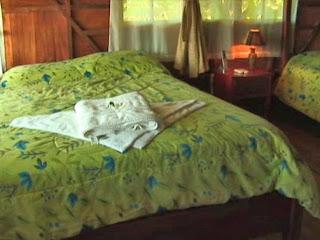 Hostería Lizanes - Directorio de hoteles hostales en Puyo Ecuador