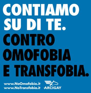 NoOmofobia.it