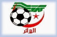 Fédération Algérienne de Football (FAF).