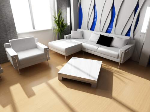 contemporary sitting rooms | Goods Home Design