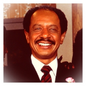 sherman hemsley movies and tv shows