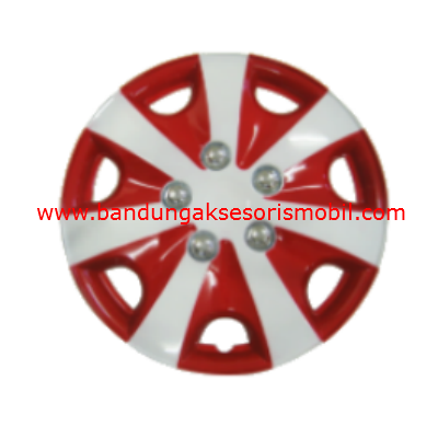 Dop Roda White+Red WJ-5051 (16)