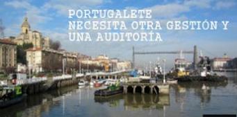 PORTUGALETE / ARTÍCULOS DE OPINIÓN
