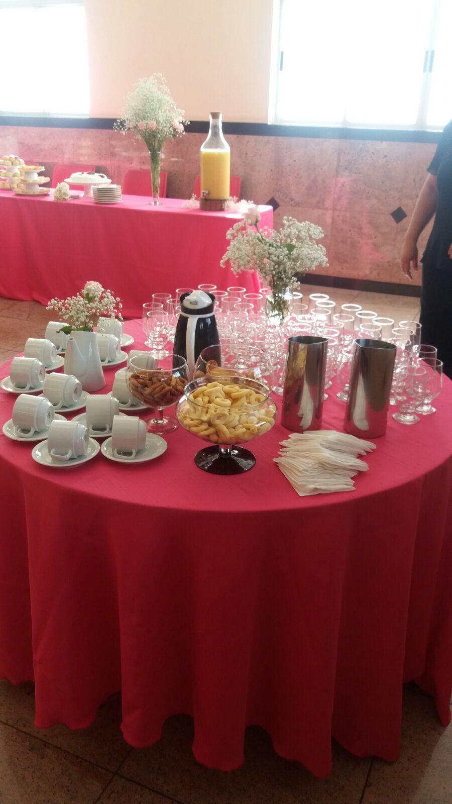 Bem vinda ao Chá das Mulheres de Oração   Oade Andrade 8d649e1178