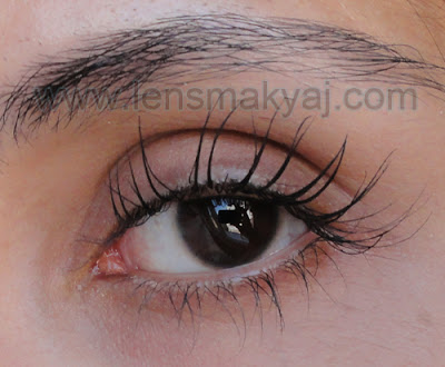 Oriflame Wonder Lash Waterproof