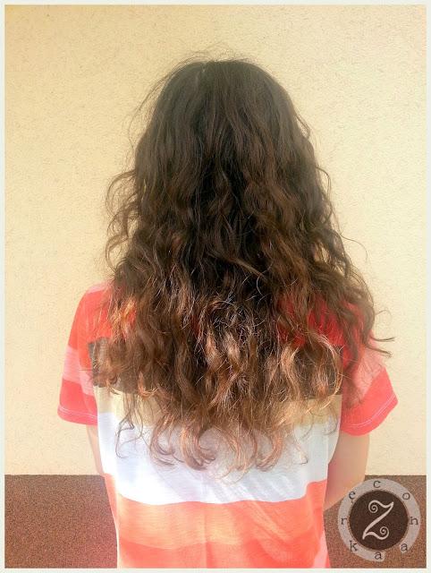 szybki wzrost włosów