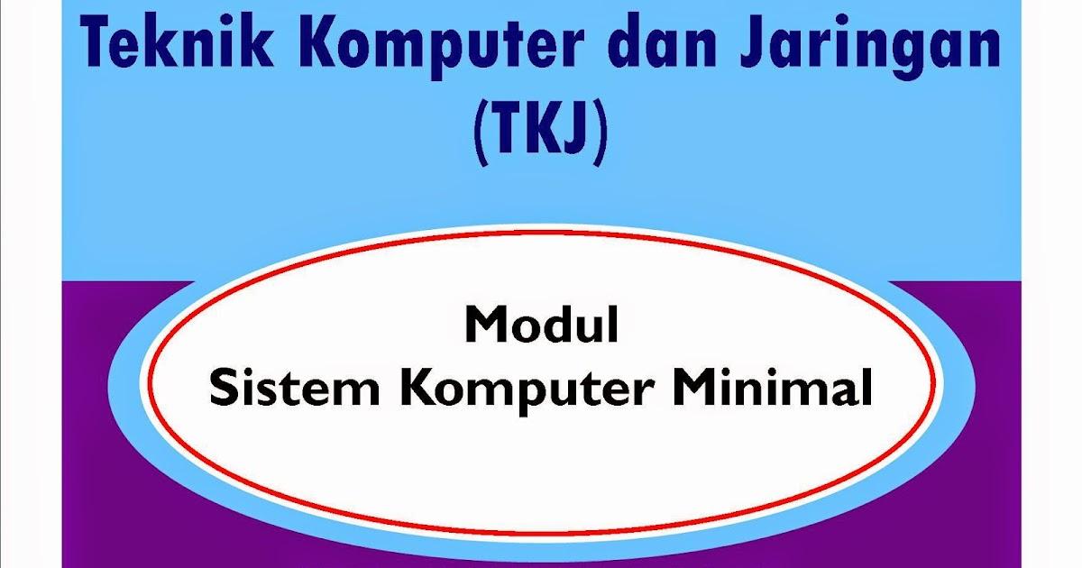 Sistem komputer minimal komputer terapan tkj ccuart Image collections