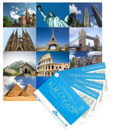 Free Pocket CityGuide For Your Next Holiday Trip