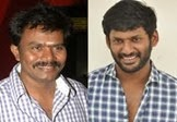 Vishal Film Factory for Hari's project