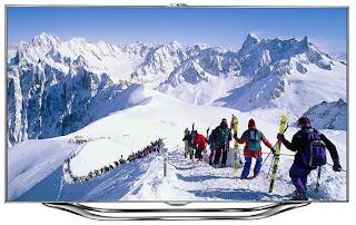 Smart TV ES8000
