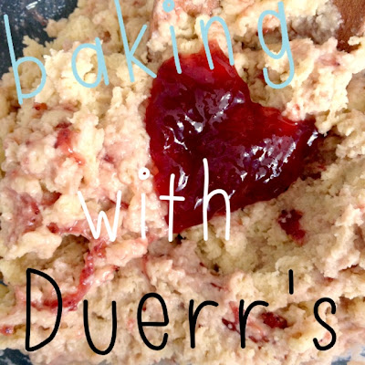 ThatRedheadSaid : Baking with Duerr's