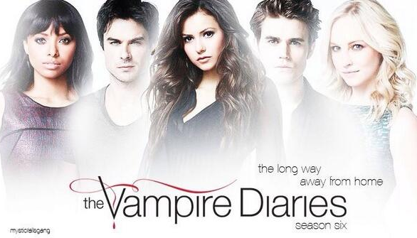 The Vampire Diaries - Season 1 - IMDb