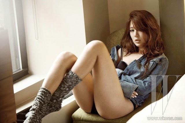 Yoon Eun-Hye photo 001