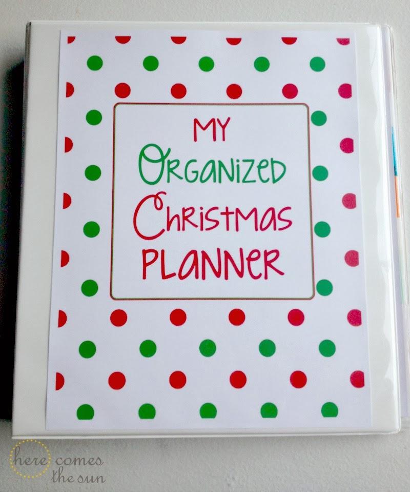 Top 28 - Christmas Organisers