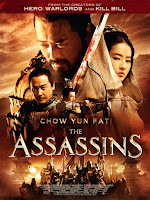 The Assassins 2012 720p BRRip Dual Audio